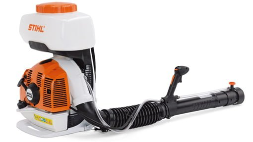 Pulverizator pe benzina STIHL SR 430