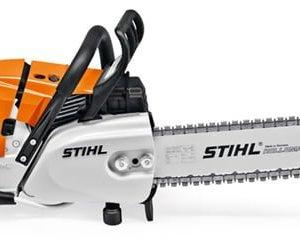 Motodebitator STIHL GS 461