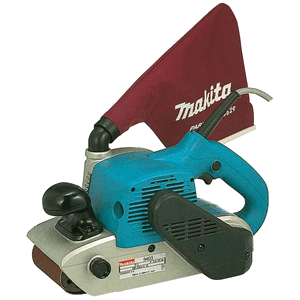 Mașină de şlefuit cu bandă 1.200W, 100x610mm - MAKITA 9403