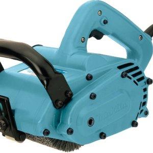 Makita 9741 - Mașini electrice pentru șlefuit cu perie - ForeStore