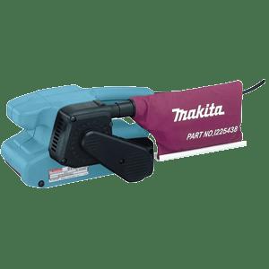 Mașină de şlefuit cu bandă 650W, 76x457mm - MAKITA 9911