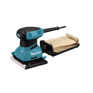 Mașină de şlefuit alternativ 200W, 112x102mm - MAKITA BO4556