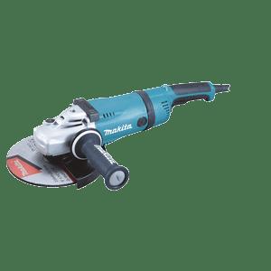 Polizor unghiular 230 mm 2.600 W - MAKITA GA9040RF01