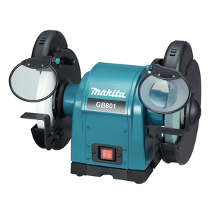 Polizor de banc 550W, 205mm - MAKITA GB801