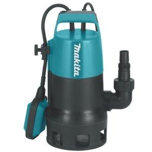 Makita PF0410 - Pompă pentru apă murdară - ForeStore