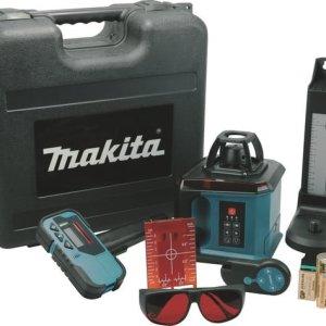 Makita SKR200Z - Nivele cu laser 3 viteze de rotație - ForeStore