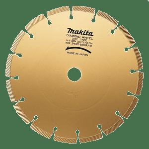 Makita A-87909 - DISC DIAMANTAT 180MM USCAT BETON GRANIT GRESIE - ForeStore