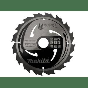 Makita B-07945 - PANZA CIRCULAR MFORCE 185X30X1