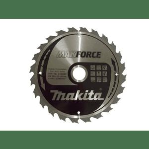 Makita B-08305 - PANZA CIRCULAR MAKFORCE LEMN 165X30X24 - ForeStore