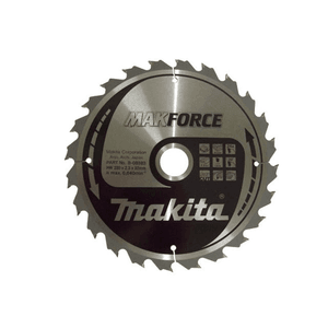 Makita B-08539 - PANZA CIRCULAR MAKFORCE LEMN 270X30X40 - ForeStore