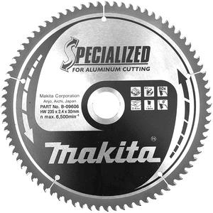 Makita B-09581 - DISC CIRCULAR ALUMINIU 185X15