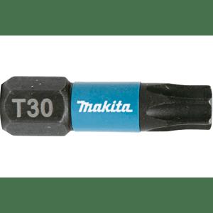Makita B-63672 - 2 BITI IMPACT BLACK HEX 1/4 T 20 25MM - ForeStore