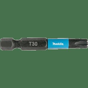 Makita B-63775 - 2 BITI IMPACT BLACK HEX 1/4 T 15 50MM - ForeStore
