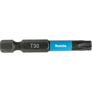 Makita B-63781 - 2 BITI IMPACT BLACK HEX 1/4 T 20 50MM - ForeStore
