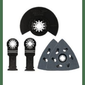 Makita B-67511 - SET 4 PANZE TM STARLOCK TAMPLARIE - ForeStore