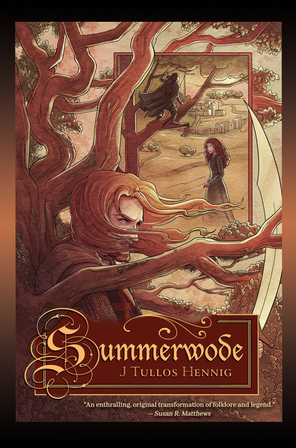 Summerwode Cover
