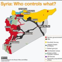 Syria 101: the simple version