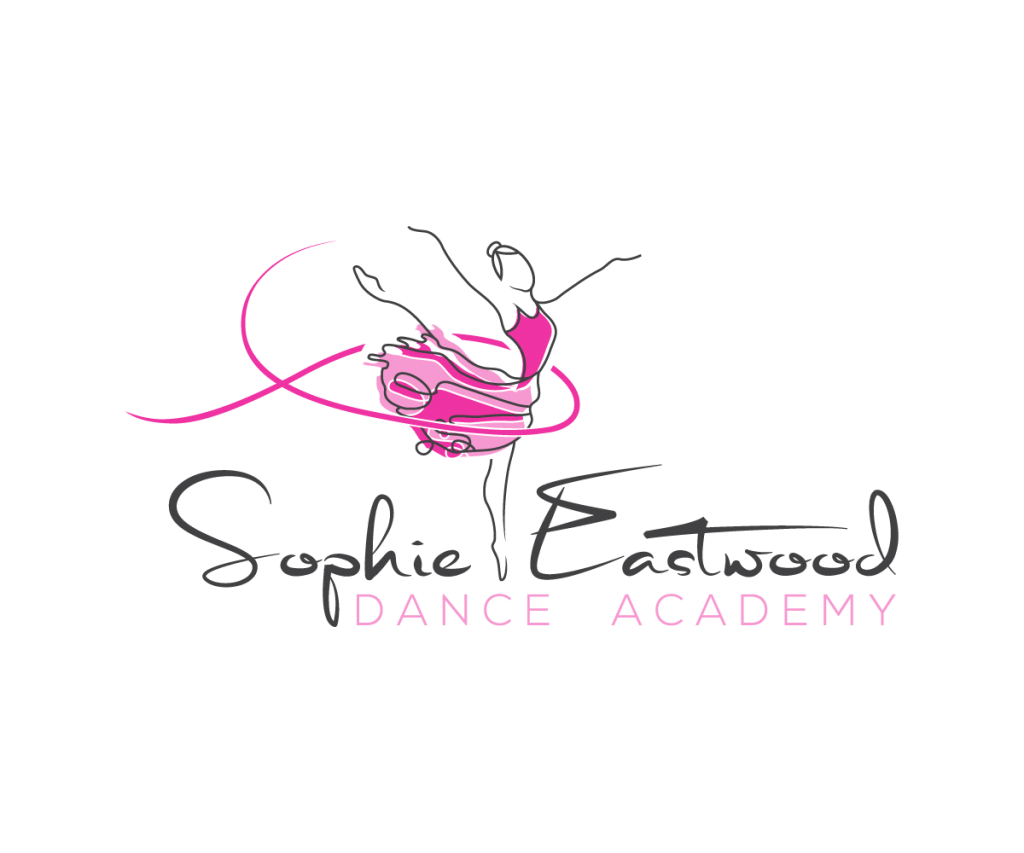 Logo image for Sophie Eastwood Dance Academy