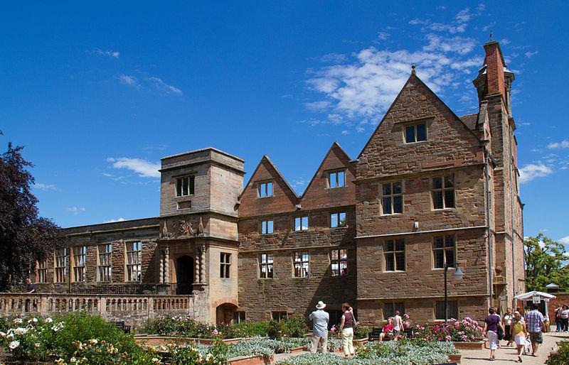 Rufford Abbey, Nottinghamshire