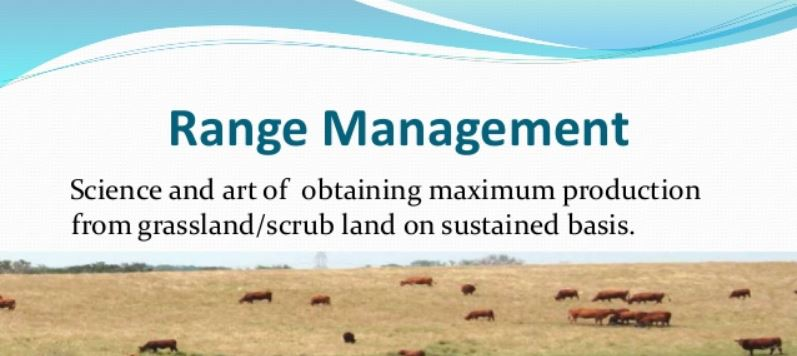 Important Range Management Terminologies- Forestrypedia