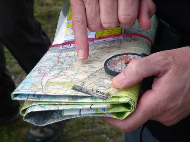 Map Reading (Powerpoint Presentation) - Forestrypedia
