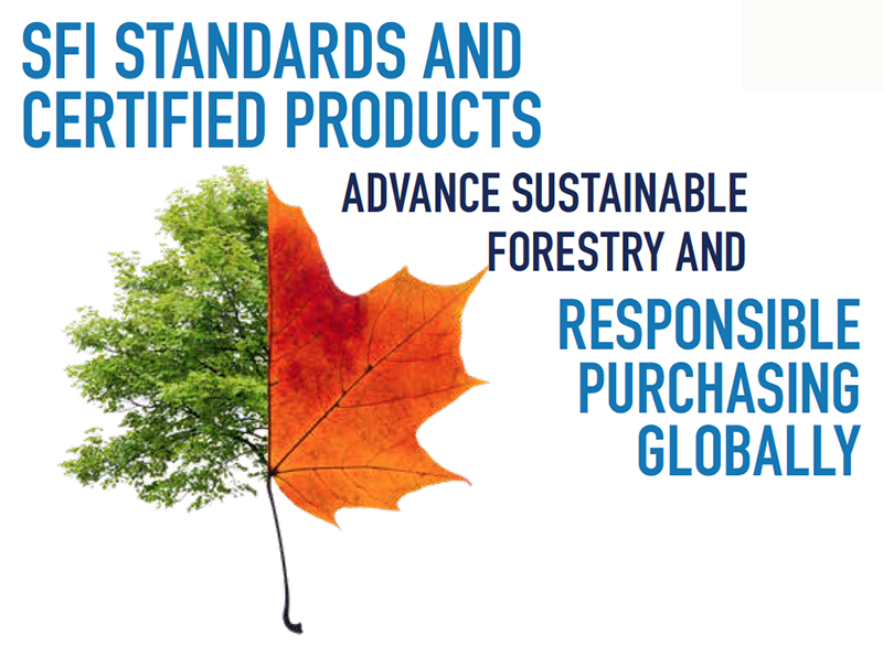 The louisiana sustainable forestry initiative (sfi) is an effort to encourage all forest landowners, loggers, foresters and manufacturers to use practices that are economically and environmentally responsible and that protect the health and productivity of our forestlands. Sfi Standards Sfi Standards Forests Org