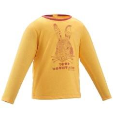 babies-anti-uv-hiking-t-shirt-yellow