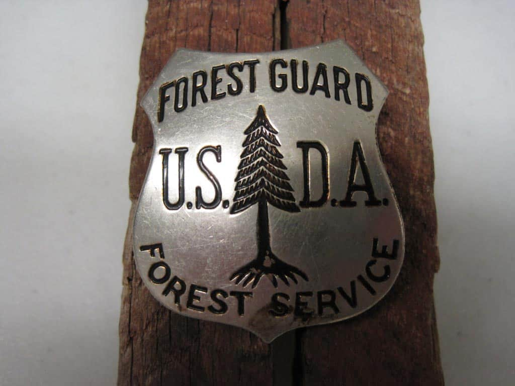 Earn a patch while learning about sequoia and kings canyon ecology and protecting their natural resources. Our Collection National Museum Of Forest Service History