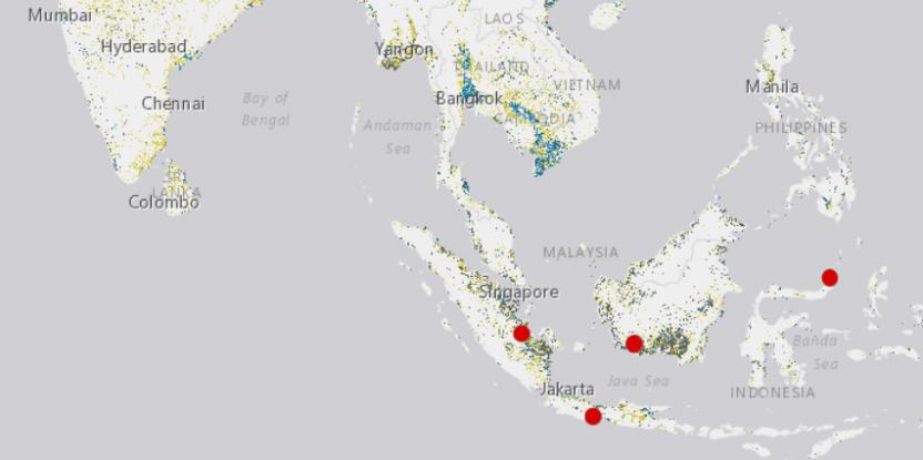 wetlands world map choice image diagram writing sample