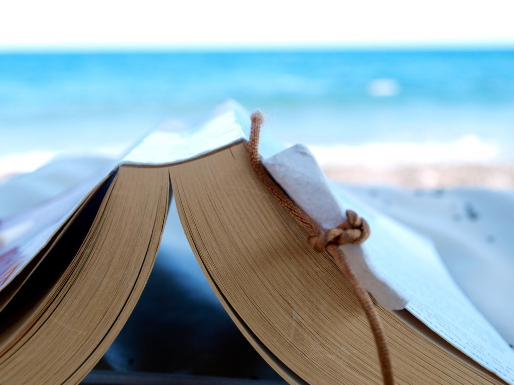 What's on CIFOR's holiday reading list?