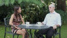 Robert Nasi : Changer l'image des forêts et du secteur forestier