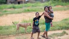 REDD+ benefits: Men want cash, women want development