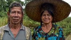 Cuando se trata de beneficios REDD+, los hombres quieren efectivo y las mujeres desarrollo