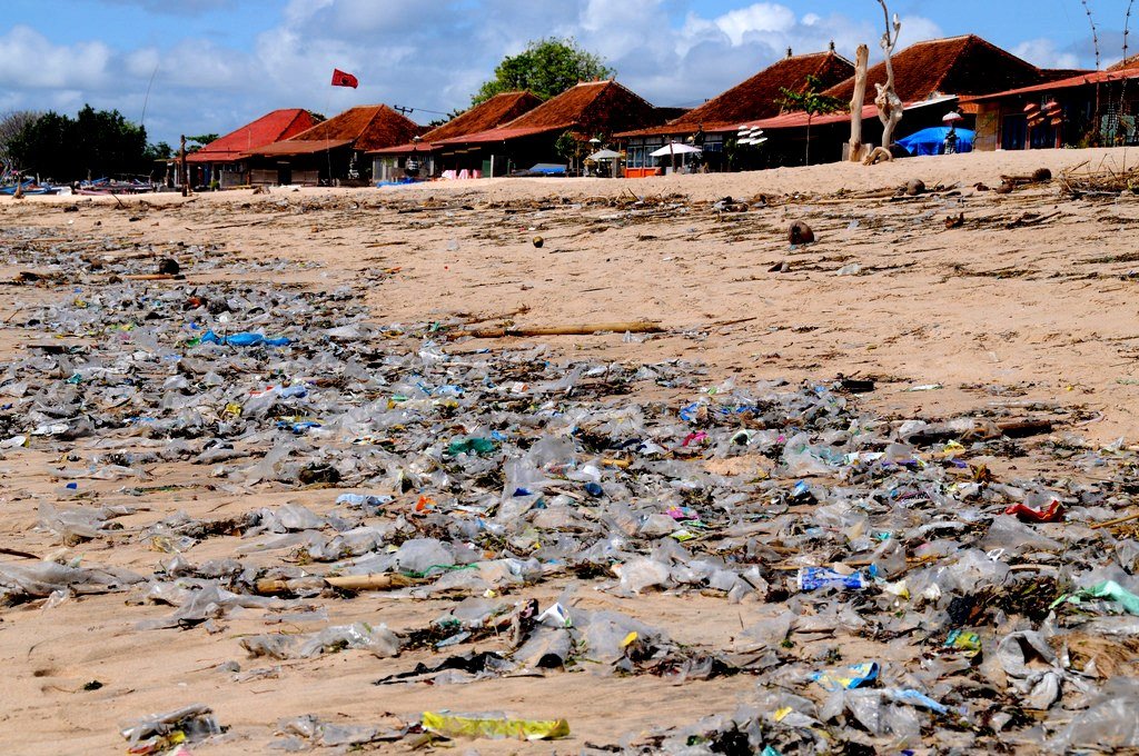 Día de la Madre Tierra: Cinco formas para empezar hoy a reducir su consumo de plástico