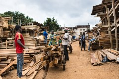 What if Cameroonian consumers wanted legal timber?