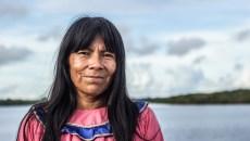Asegurar los derechos de los pueblos indígenas y las comunidades locales podría frenar el calentamiento global