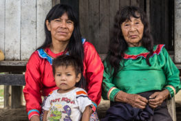 indigenous women, Peru, motherhood, land rights, gender, tenure