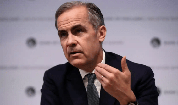 mark carney, Bank of england, the guardian, banks, climate change