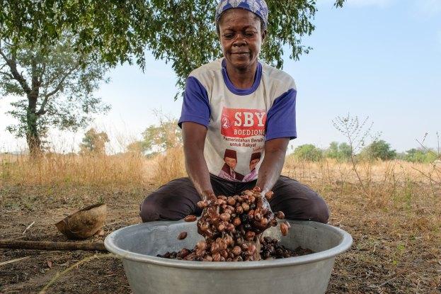 Les populations inaudibles d'Afrique de l'Ouest peuvent inspirer le monde