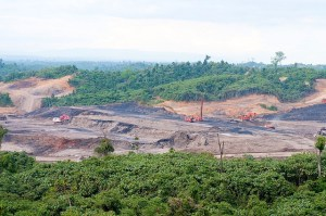 To reconcile competing land uses, all sectors have to come together. Photo: Moses Ceaser/CIFOR