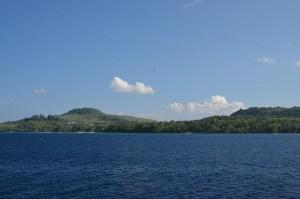 GCS-Tenure Project, Ambon  Seram island. Photo by Tuti Herawati/ CIFOR