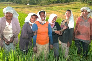 To celebrate the UN International Day of Rural Women, CIFOR's Gender Coordinator Dr. Bimbika Sijapati Basnett shares her views on the progress and the challenges for women living and working in rural areas.