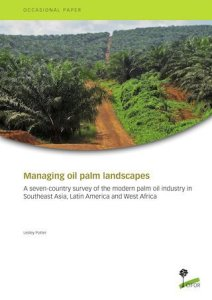Click to read seven-country study on oil palm
