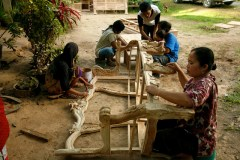 New kid on the block in Indonesia's timber export industry
