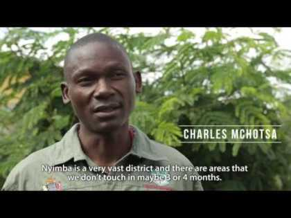The State of Charcoal Production in Zambia