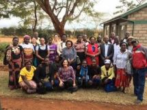 Gender Research Fellowship's second round kicks off in Kenya