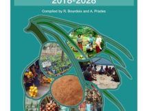 A global strategy for the conservation and use of coconut genetic resources 2018-2028