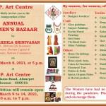 E-invite-womens bazaar-2021