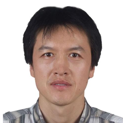 HUANG Jiango
