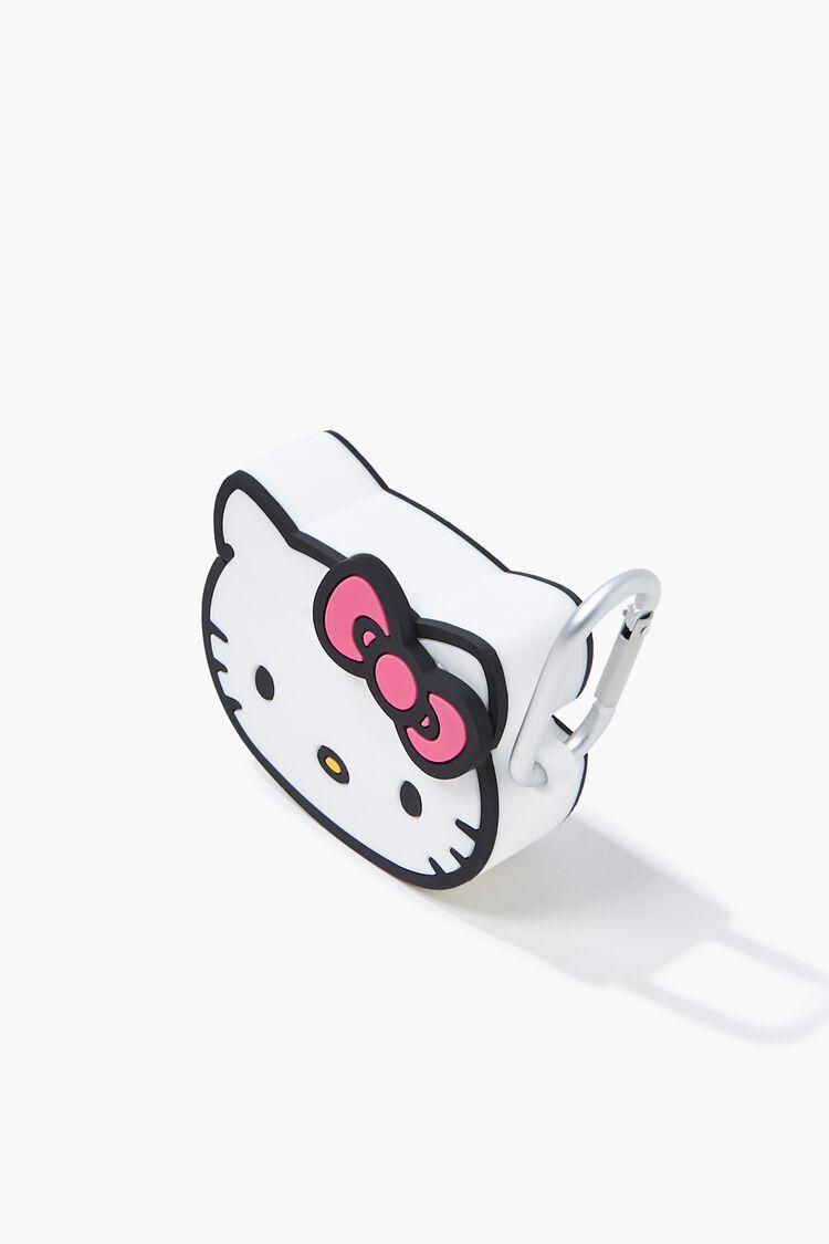 The Hello Kitty Case Photos : hello, kitty, photos, Girls, Hello, Kitty, Wireless, Earphone, (Kids)